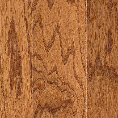 Mohawk Industries Timberlake 5 Golden Oak Hardwood