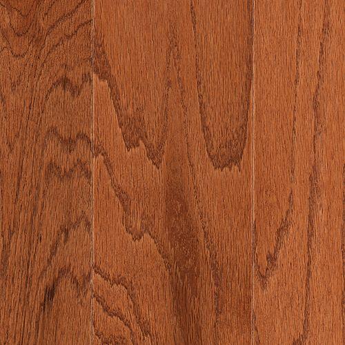 Mohawk Industries Timberlake 5 Oak Natural Hardwood