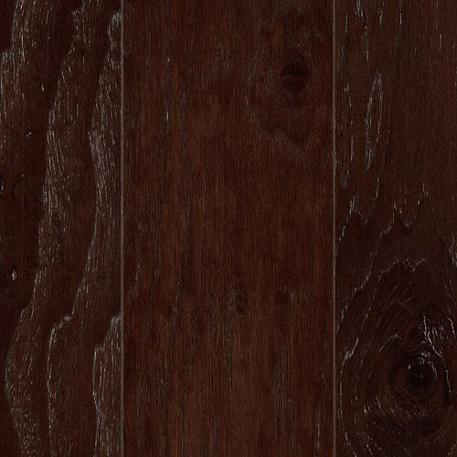 American Style Canyon Brown Hickory 92