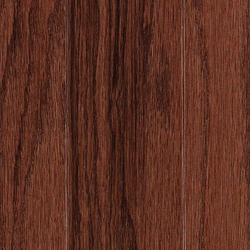 Mohawk Industries Willows Bay 5 Red Oak Natural Hardwood