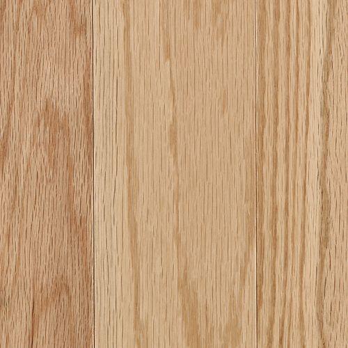 Danville Red Oak Natural 10