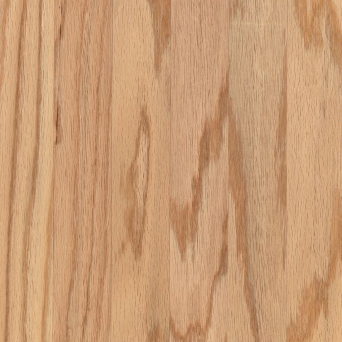 Fairlain Oaks 5 Red Oak Natural