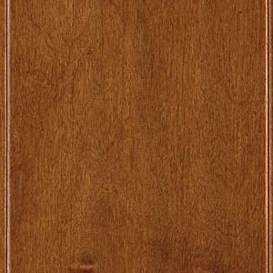 Light Amber Maple