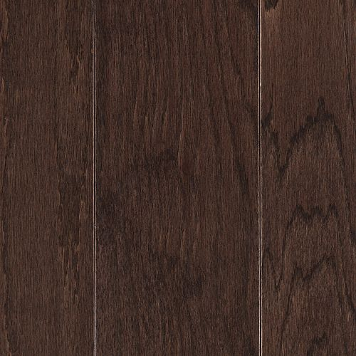 Rockingham Oak 5 Oak Chocolate