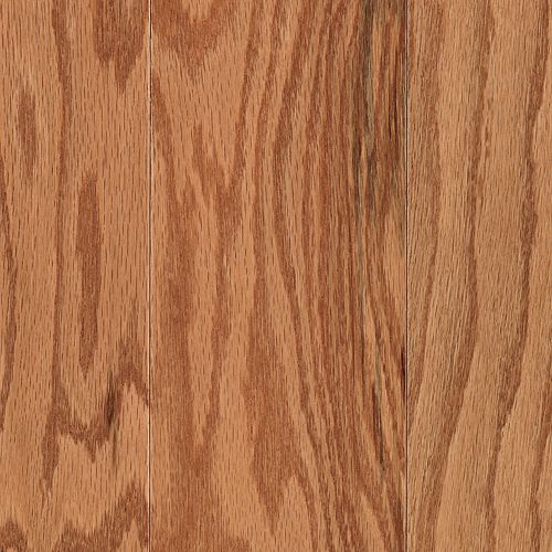 Rockingham Oak 5 Oak Butterscotch