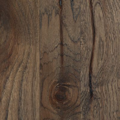 American Heritage - Weathered Hickory