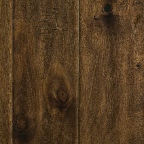 Mohawk Industries Vintage Grove Tobacco Birch Hardwood