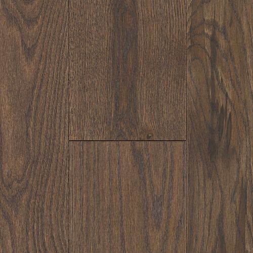 Mohawk Industries Weathered Vision Satchel Oak Hardwood Oceanside