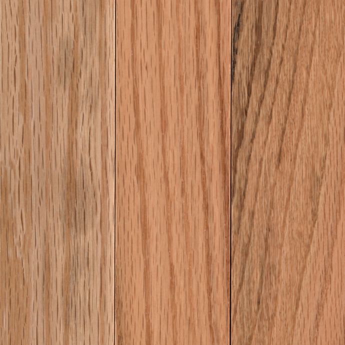 Woodleigh 225 Red Oak Natural
