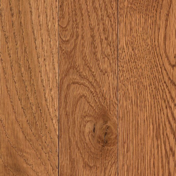 Woodleigh 325 Oak Chestnut 40
