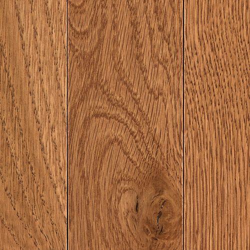 Hardwood Flooring Keller Tx: Mohawk Industries Woodleigh 3.25'' Red Oak Natural