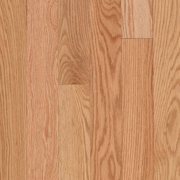 Rockingham 225 Red Oak Natural