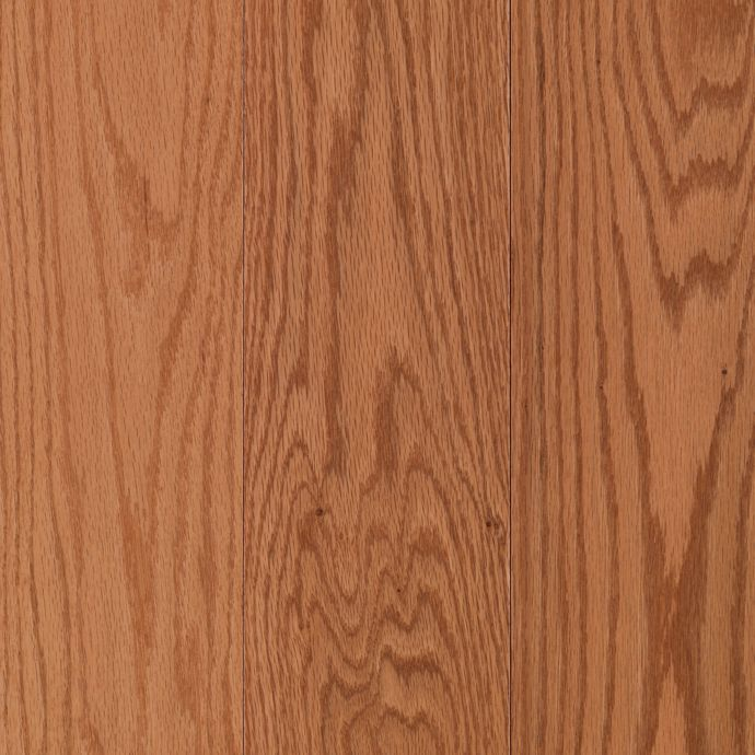 Rockingham Solid 5 Red Oak Butterscotch