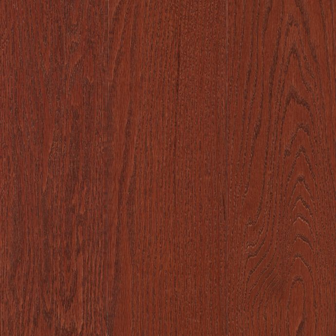 Rockingham Solid 5 Red Oak Cherry 42