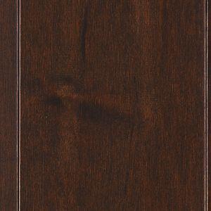Dark Chocolate Maple