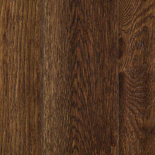 Saunders 5 Barrel Oak