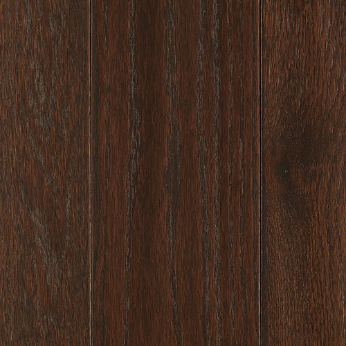 Mohawk Industries Saunders 5 Gingersnap Oak Hardwood