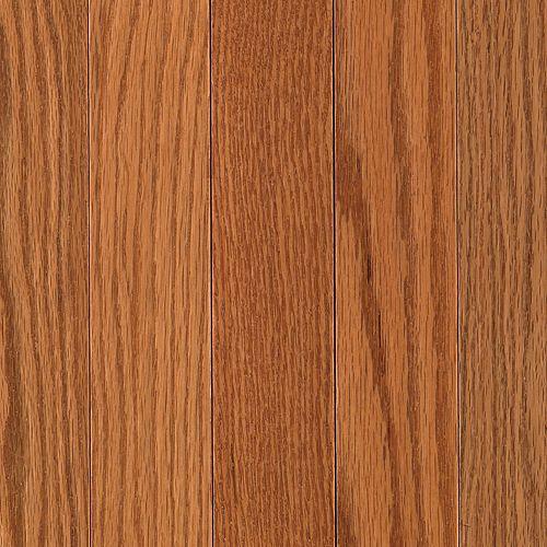Carson Oak 325 Butterscotch 22