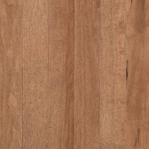 Rockingham Maple Solid 225 Crema Maple