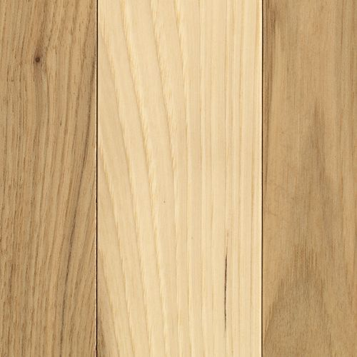 Rockingham Hickory Solid 225 Hickory Natural 10