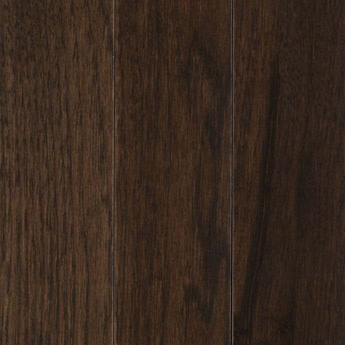 Rockingham Hickory Solid 225 Gunpowder Hickory