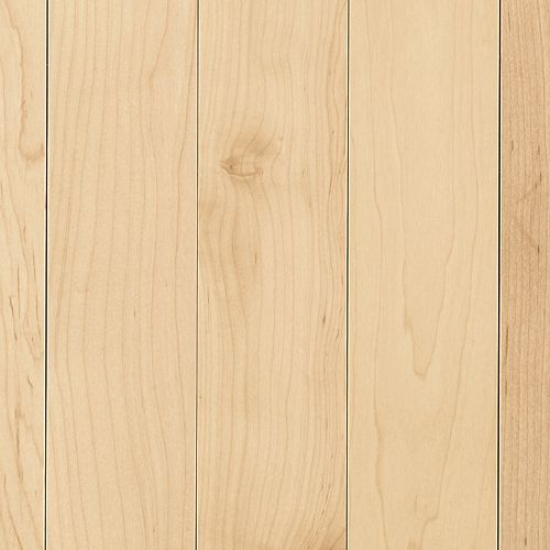 Rockingham Maple Solid 325 Pure Maple Hickory 10