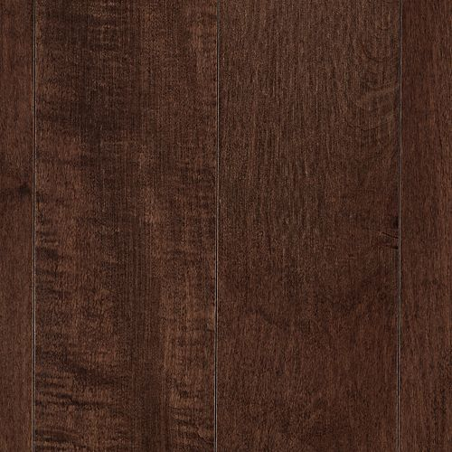Rockingham Maple Solid 5 Coffee Maple