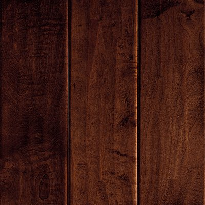 ProductVariant swatch small for Dark Auburn Maple flooring product