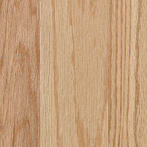 Long Beach 3 Red Oak Natural 10