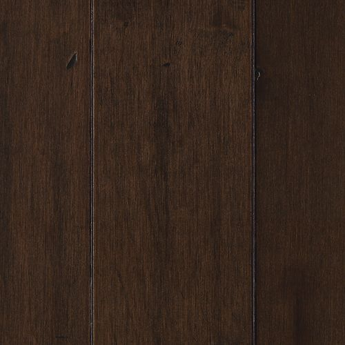 Mohawk Industries Greyson Distressed Dark Port Hardwood