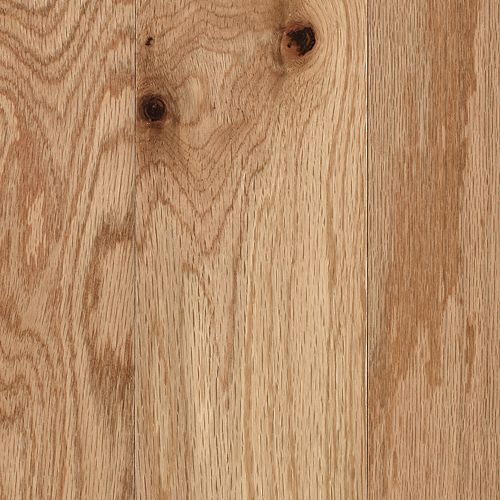 Rockford Oak 5 Red Oak Natural