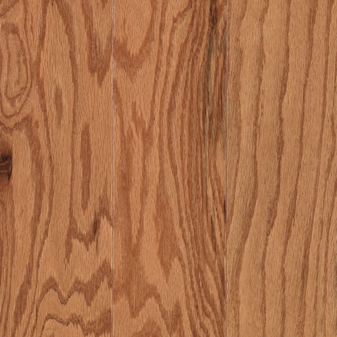 Rockford Oak 5 Oak Butterscotch