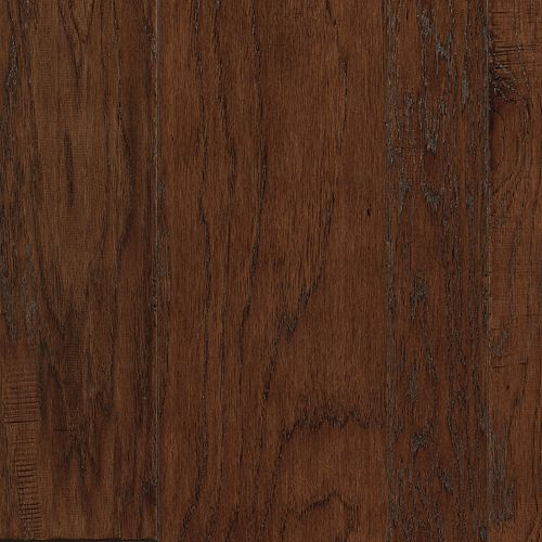 Mohawk Industries Weathered Portrait Mocha Hickory