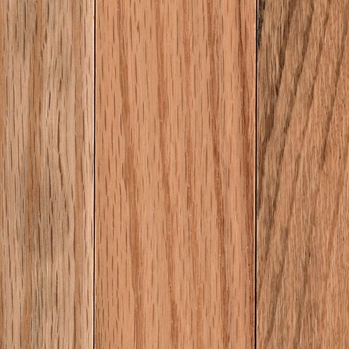 Woodbourne 325 Red Oak Natural