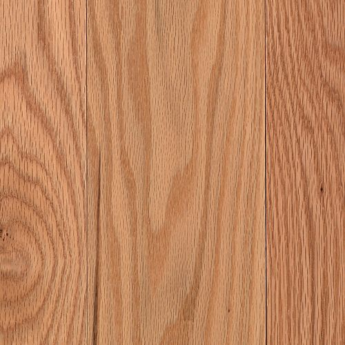 Rivermont 5 Red Oak Natural