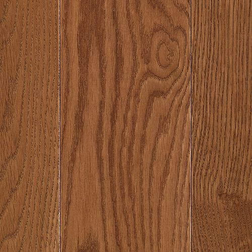 Rivermont 5 Oak Chestnut