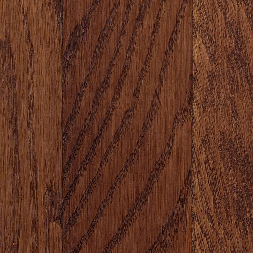 Rockford Solid 225 Red Oak Cherry 42