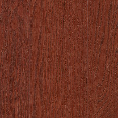 Mohawk Industries Rockford Solid 5 Red Oak Cherry Hardwood