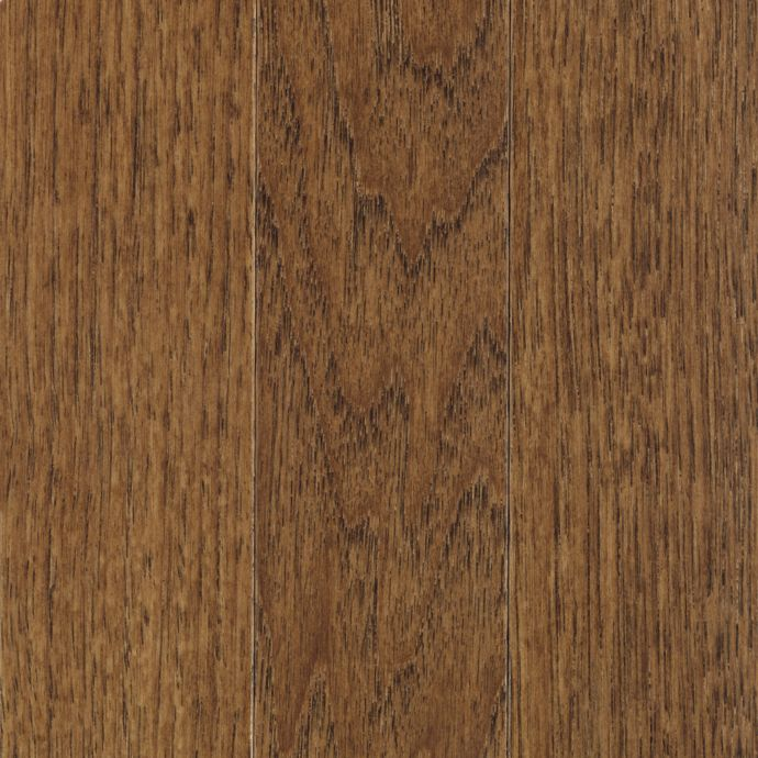 Rockford Hickory Solid 225 Hickory Sable