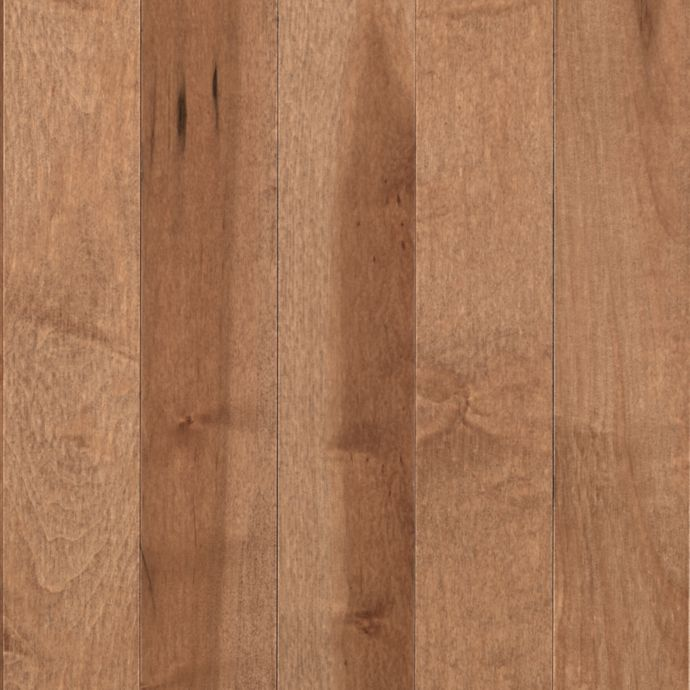 Rockford Maple Solid 325 Crema Maple