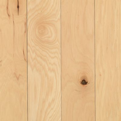 ProductVariant swatch small for Hickory Natural flooring product