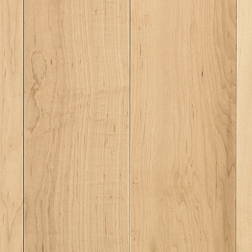 Unfinished Hardwood Flooring Nashville: Mohawk Industries Rockford Maple Solid 5'' Pure Maple