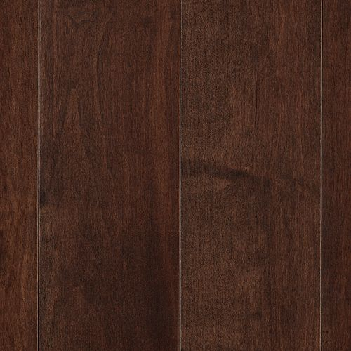Rockford Maple Solid 5 Bourbon Maple