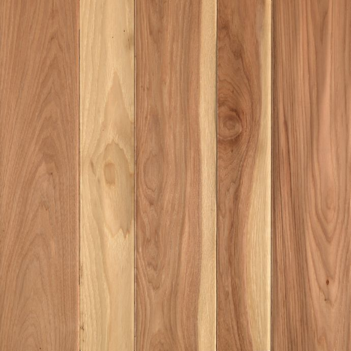Coleridge 3 5 Natural Hickory