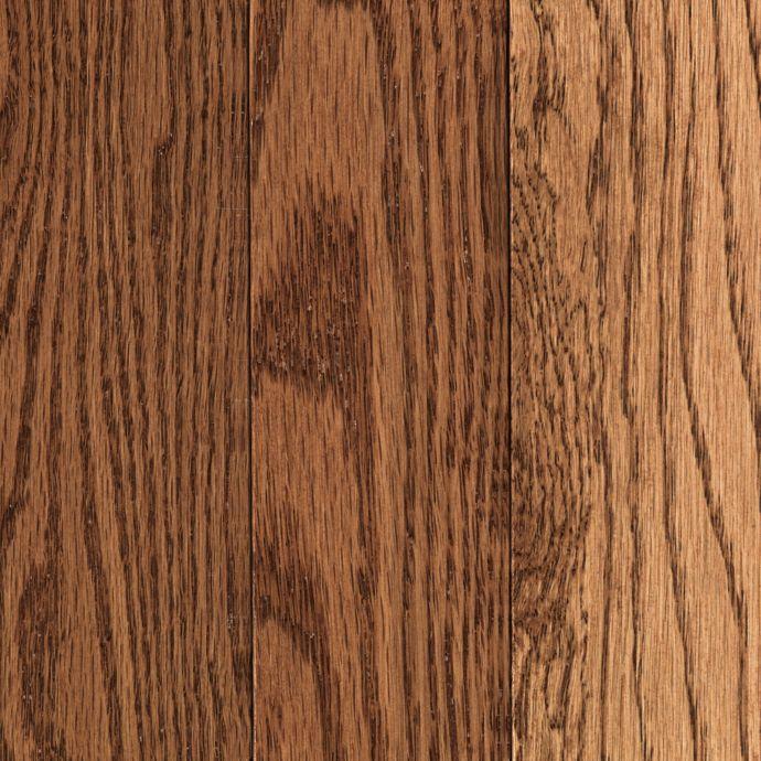 Granite Hills Oak Winchester 62