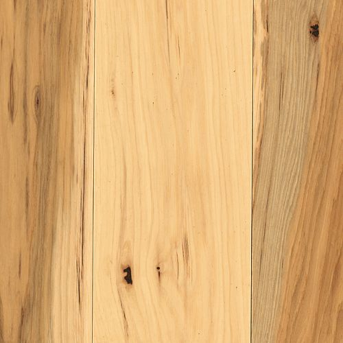 Terevina Hickory 5 Country Natural Hickory 10