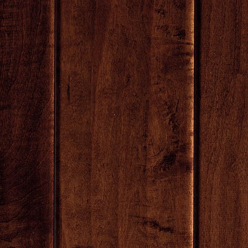 Santa Barbara Dark Auburn Maple