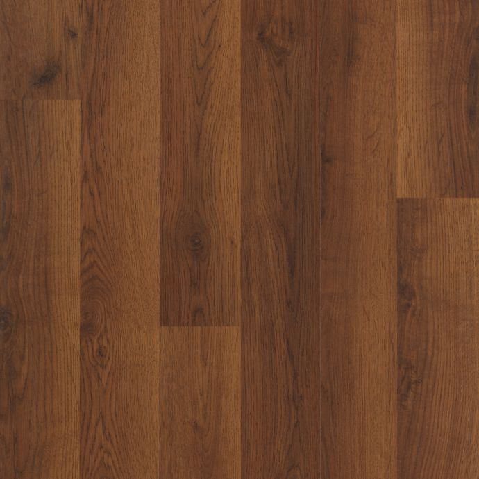Mandalin Burnished Brown Oak 11