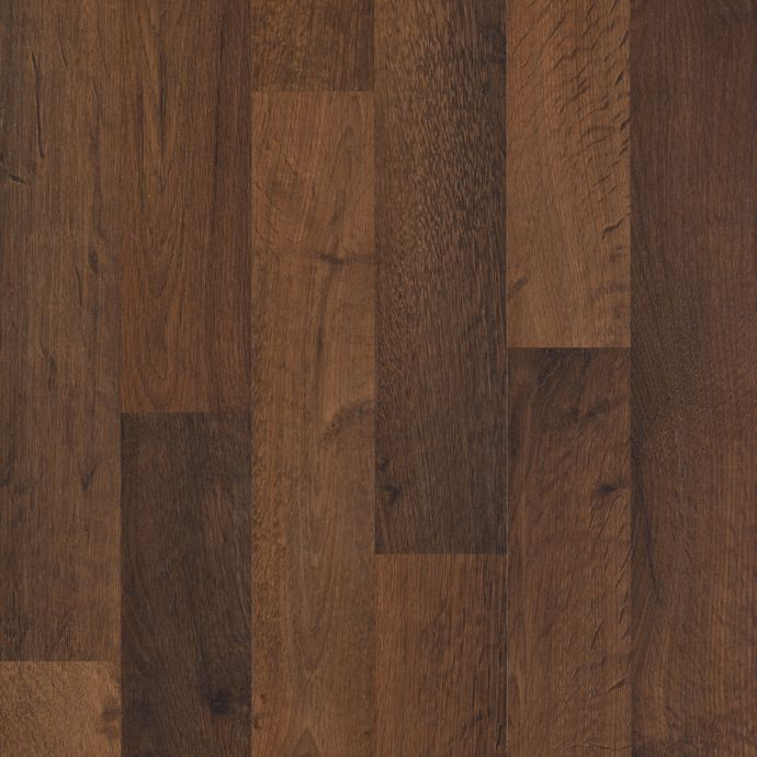 Addison Burnished Oak Plank 32