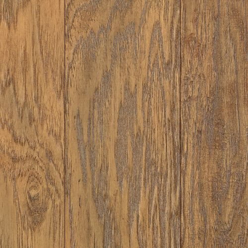 Bourbon Mill Country Natural Hickory 1